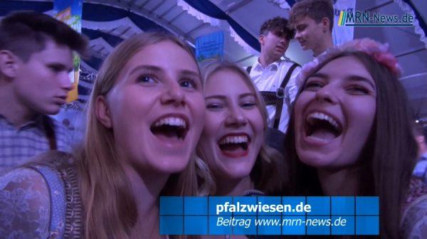 Frankenthal – VIDEO NACHTRAG – Pfalzwiesen Eröffnung 2019 war megageil