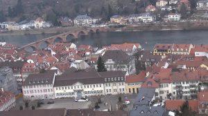 Heidelberg – Winterhilfe für Obdachlose: Bedarf an Übernachtungsplätzen ist in den kalten Monaten in Heidelberg gut abgedeckt!
