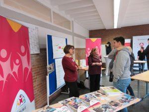 Ludwigshafen – Trägertag der Anna-Freud-Schule BBS SGH Ludwigshafen