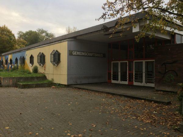 """Ludwigshafen – Gemeinschaftshaus Pfingstweide: Die SPD Oppau-Edigheim-Pfingstweide zeigt sich über die Vorgehensweise der Verwaltung """"enttäuscht"""""""