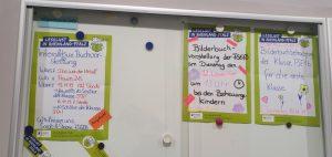 Ludwigshafen – Fachschule Sozialpädagogik aktiv bei der rheinland-pfälzischen Lesewoche