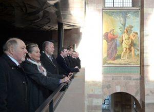 Speyer – Die Europäische Stiftung Kaiserdom zu Speyer feierte ihr 20-jähriges Bestehen