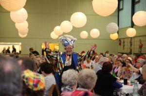 Ludwigshafen – KG Eule: Bunter Jahresauftakt für Senioren – Vorverkauf läuft