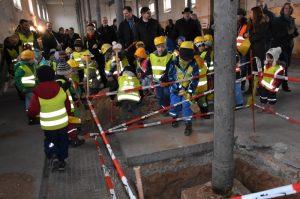 Landau – Im Dienste der Kinder und Jugendlichen der Stadt Landau: Städtische Jugendförderung zieht Fünf-Jahres-Bilanz