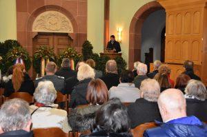 Landau – Volkstrauertag 2019: Stadt Landau gedenkt Opfern von Krieg und Gewalt – OB Hirsch erinnert an Überfall auf Polen und strebt Austausch auf kommunaler Ebene mit dem Nachbarland an