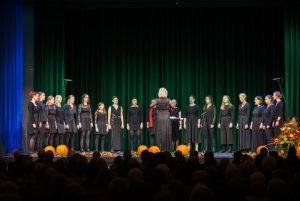 Ludwigshafen – Musikstipendien der Sparkasse Vorderpfalz übergeben