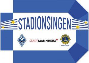 Mannheim – Mannheim singt Weihnachtslieder im Carl-Benz-Stadion