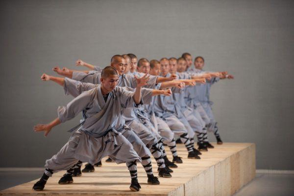 Ludwigshafen – Faszinierendes Tanzstück Sutra am 19. und 20.11 im Theater im Pfalzbau