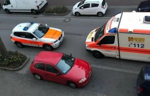 Frankenthal / Ludwigshafen – Angeklagte muss nach Mord im Hemshof für mehr als 3 Jahre ins Gefängnis