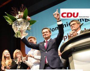 Neustadt – Christian Baldauf ist Spitzenkandidat der CDU im kommenden Landtagswahlkampf