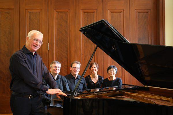 Heidelberg – Herbstkonzertreihe der Musik- und Singschule: Große Musik im kleinen Rahmen