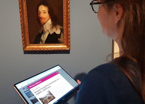 Heidelberg – Digital das Museum erkunden! Kurpfälzisches Museum Heidelberg mit neuer Website und vielen Zusatzangeboten online