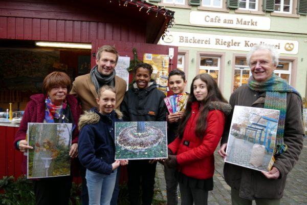 Ladenburg – Laubsammelaktion erfolgreich abgeschlossen