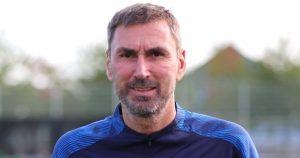Mannheim – Uli Brecht tritt mit sofortiger Wirkung als Trainer des VfR Mannheim zurück