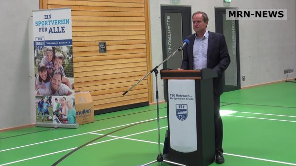 Heidelberg – Stadt unterstützt Erneuerung der Leichtathletikanlage am Erlenweg