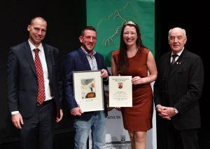 Landau – Landesprämierung für Wein und Sekt der Landwirtschaftskammer Rheinland-Pfalz – Mörlheimer Weingut Rothmeier mit Ehrenpreis der Stadt Landau ausgezeichnet