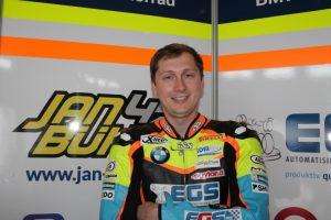 Kronau – Der Kronauer Jan Bühn startet beim Acht-Stunden-Rennen in Malaysia