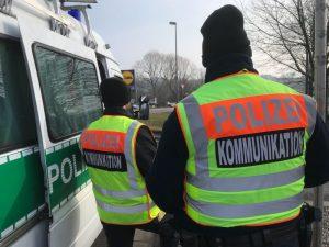 Worms – SEK Einsatz in Wormser Innenstadt – Streit zwischen Bekannten eskaliert – Es fielen keine Schüsse