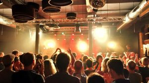 Frankenthal – 03.01.20 Poetry Slam Frankenthal im Kulturzentrum Gleis4