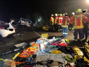 Landkreis Bad Dürkheim – NACHTRAG: Traurige Nachricht: 19-jährige ist ihren Verletzungen erlegen
