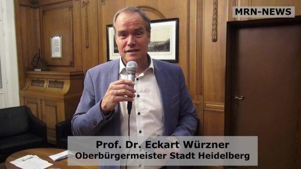 Heidelberg – Einladung zur Sitzung des Gemeinderats am kommenden Dienstag den 17. Dezember: Debatten und Entscheidungen zu Top-Themen wie zum Beispiel die Verlagerung des Ankunftszentrums für Geflüchtete