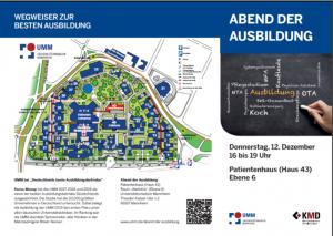 Mannheim – Abend der Ausbildung – Vielfältige Berufe mit Zukunft