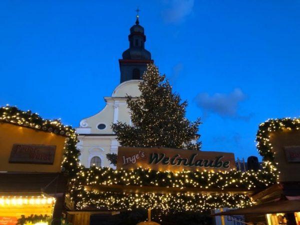 Frankenthal – Weihnachtsmarkt Frankenthal 2019 aktualisiertes Veranstaltungsprogramm