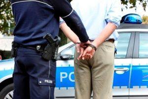 Heidelberg – 33-jähriger Georgier wegen des Verdachts des Diebstahls in vier Fällen und des gemeinschaftlichen Diebstahls in zwei Fällen in Haft