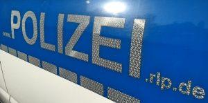 Heddesheim – An Baustelle von der Straße abgekommen – Polizei sucht Zeugen