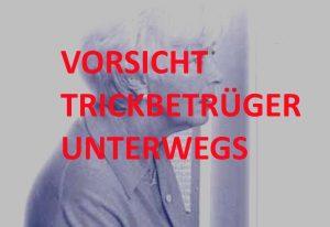 Bad Dürkheim – Falsche Polizeibeamtin