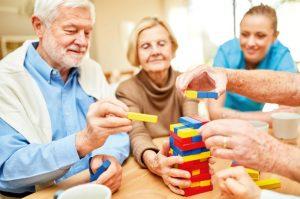 Schwetzingen – GRN-Klinik Schwetzingen: Vortrag zum Thema Demenz am 04.Februar