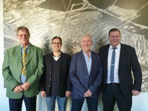 Hockenheim – Neue Herausforderung als Vollzeit-Opa