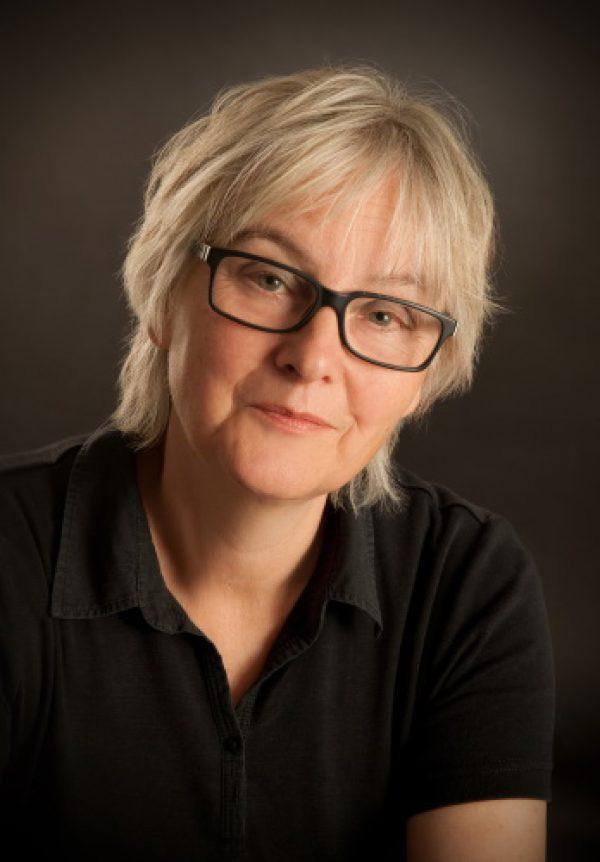 Hockenheim – Anne Jacobs stellt dritten Band vor