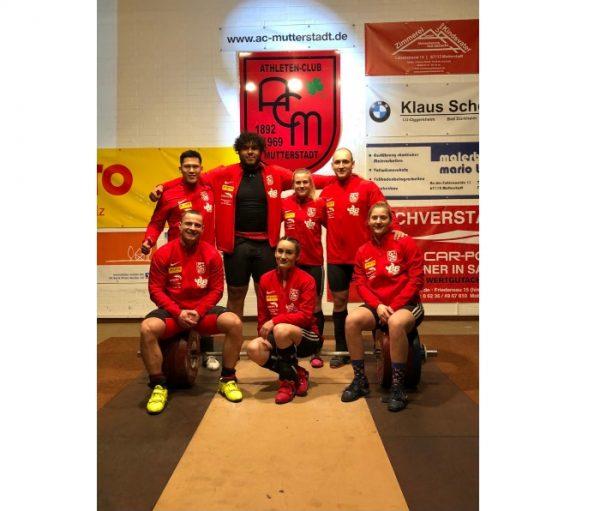 Mutterstadt – AC Mutterstadt holt drei wichtige Punkte gegen Chemnitz