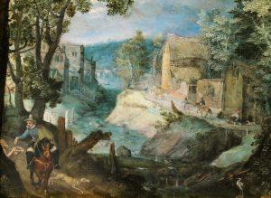 "Frankenthal – Kindermuseum des Erkenbert-Museums am 31. Januar zum Thema ""Landschaften in und um Frankenthal"""