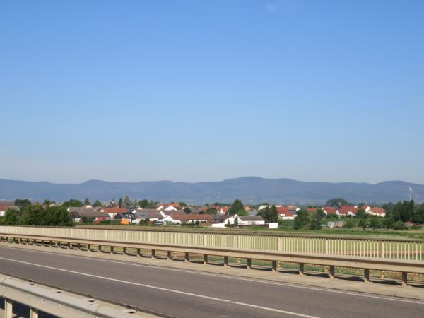 Dannstadt-Schauernheim  – Neubau der Ortsumfahrung Assenheim: Planfeststellungsbeschluss liegt bis 3. Februar aus