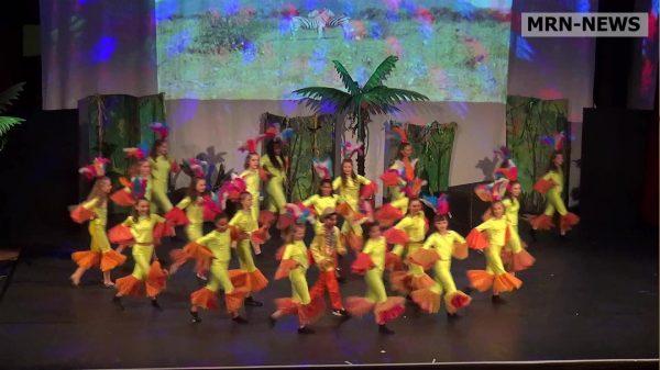 Heidelberg – Neue Tanzkurse im Haus der Jugend!