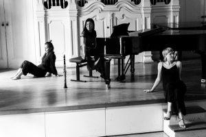 """Speyer – Fortsetzung der """"Speyerer Rathauskonzerte"""" mit einem außergewöhnlichen Liederabend"""