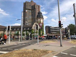 Mannheim – Mehrere Fahrzeuge in Tiefgarage der NUB aufgebrochen – Täter auf frischer Tat ertappt – Zeugen gesucht!