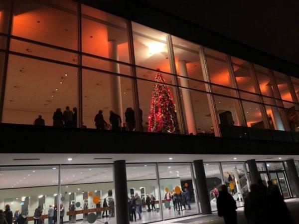 Ludwigshafen – Theater im Pfalzbau – Einblick in die Opernwerkstatt des Pfalztheaters Kaiserslautern