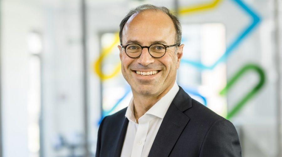 Wiesloch – Heidelberger Druckmaschinen mit neuer Führungsstruktur – Veränderung im Vorstand