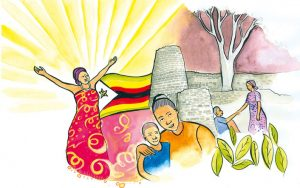 Ludwigshafen – Weltgebetstag der Frauen am 6. März 2020 – Neun ökumenische Gottesdienste an einem Abend – Schwerpunktthema 2020: Simbabwe
