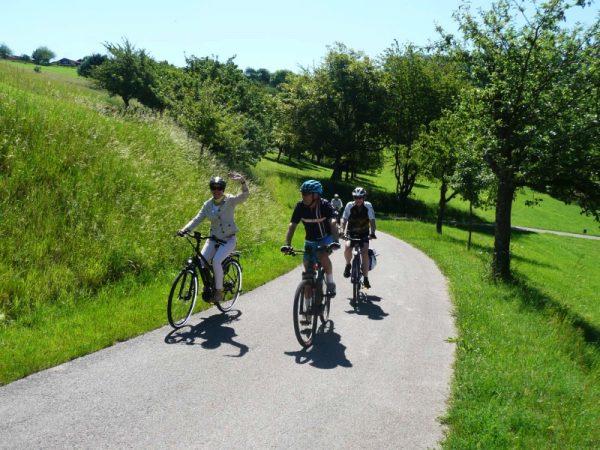 Heidelberg – Das Radtourenheft 2020 ist da!