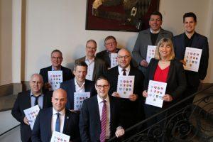 Ladenburg – Ladenburg Teil des gemeinsamen Gutachterausschusses
