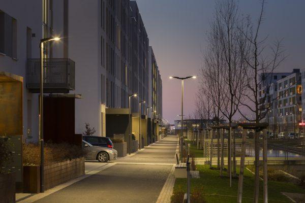 Heidelberg – Intelligente Beleuchtung! Führung in Heidelberg-Bahnstadt am 10. März