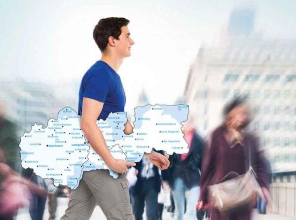Mannheim – Neues Job-Ticket-Modell im VRN – Kostenvorteile für Arbeitgeber und Arbeitnehmer