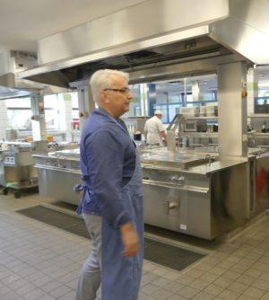 Frankenthal – Täglich bis zu 680 Essen – Großküche des Pfalzinstituts in Frankenthal erneuert