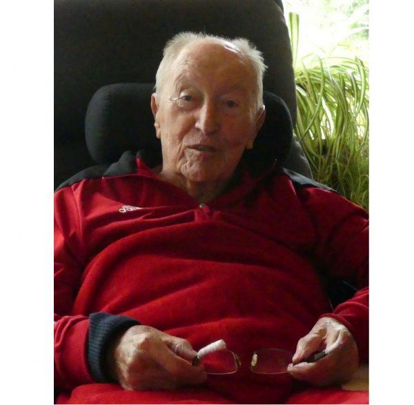 Ludwigshafen – Bezirksverband Pfalz – Zum Tod von Dr. Werner Ludwig