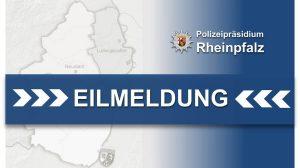 Rhein-Pfalz-Kreis – ERSTMELDUNG: Polizeieinsatz in Böhl-Iggelheim- Mann verletzt zwei Personen – Mutmaßlicher Täter konnte festgenommen werden!!