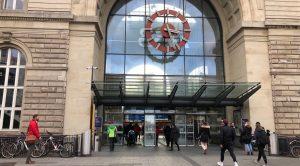 Mannheim – Sperrung des Hauptbahnhofs wegen Panikmache mit Coronavirus